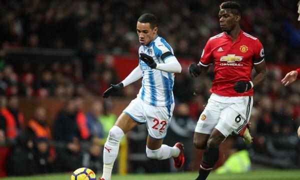 Dự đoán nhận định Manchester United vs Huddersfield Town 22h00 ngày 26/12