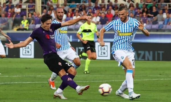 Dự đoán nhận định Fiorentina vs Spal 21h00 ngày 12/01
