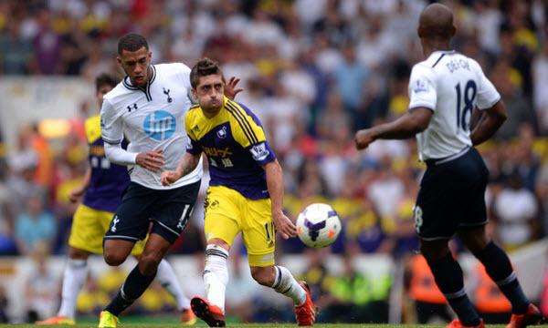 Bóng đá - Swansea City vs Tottenham Hotspur 19h15, ngày 17/03