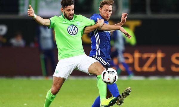 Bóng đá - Wolfsburg vs Schalke 04 00h30, ngày 18/03