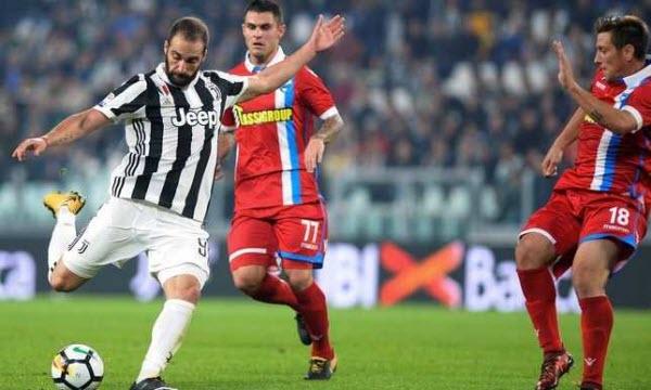 Bóng đá - Spal vs Juventus 02h45, ngày 18/03