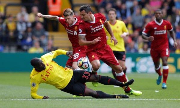 Bóng đá - Liverpool vs Watford 00h30, ngày 18/03