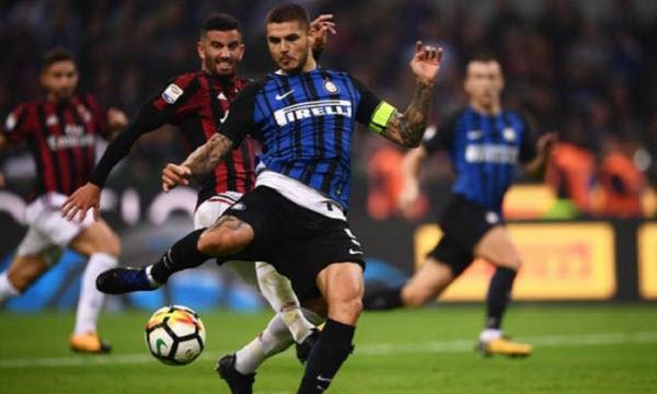 Phân tích Inter Milan vs AC Milan 23h ngày 17/10
