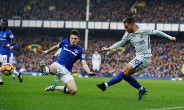 Bóng đá - Everton vs Chelsea 23h30 ngày 17/03