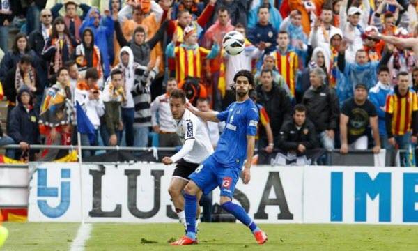 Dự đoán nhận định Getafe vs Valencia 22h00 ngày 08/02