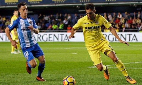Bóng đá - Villarreal vs Leganes 02h30, ngày 18/04