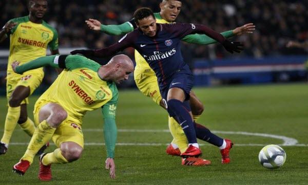 Thông tin trước trận Paris Saint Germain vs Nantes