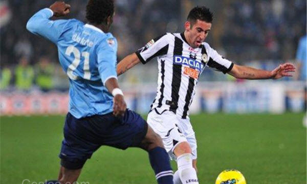 Dự đoán nhận định Lazio vs Udinese 21h00 ngày 01/12
