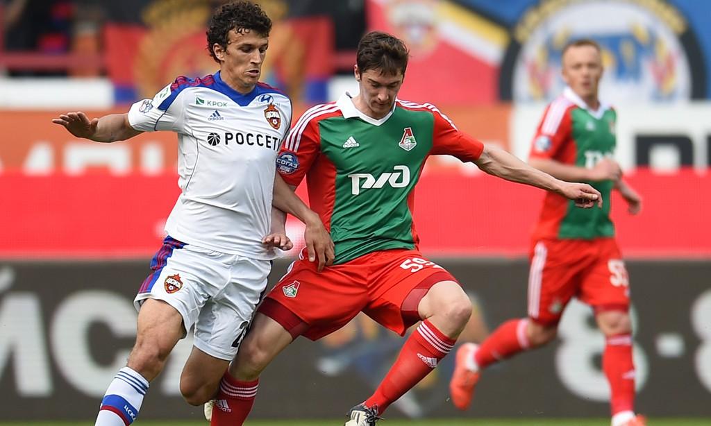 Nhận định CSKA Moscow vs Spartak Moscow 00h30 ngày 01/07