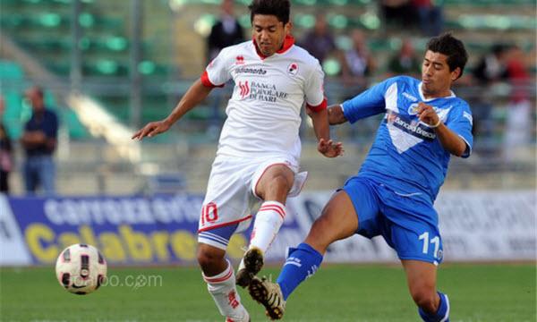 Bóng đá - Ascoli vs Brescia 01h30, ngày 19/05