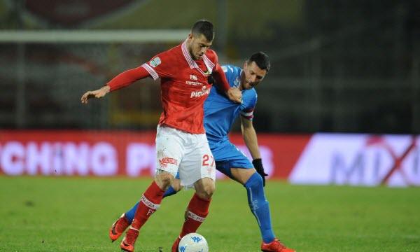 Bóng đá - Empoli vs Perugia 01h30, ngày 19/05