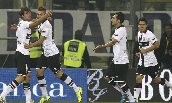 Bóng đá - Spezia vs Parma 01h30, ngày 19/05