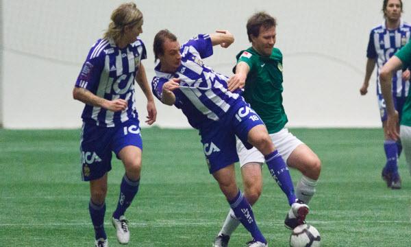 Bóng đá - Jonkopings Sodra IF vs Falkenbergs FF 20h00, ngày 17/06