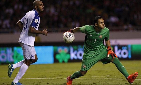 Bóng đá - Costa Rica vs Serbia 19h00, ngày 17/06