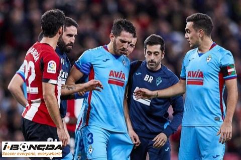 Nhận định dự đoán Athletic Bilbao vs Eibar 20h ngày 20/3