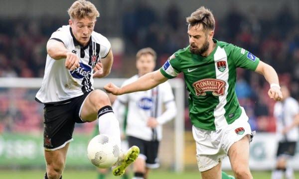 Bóng đá - Legia Warszawa vs Cork City 02h00, ngày 18/07