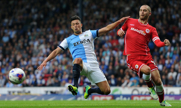 Phân tích Blackburn Rovers vs Cardiff City 21h ngày 25/9