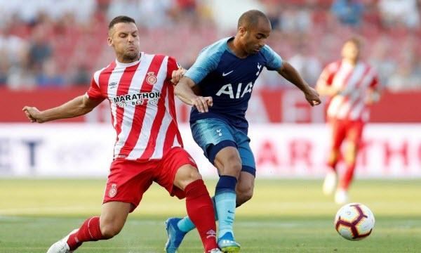 Bóng đá - Valladolid vs Girona 24/04/2019 01h30