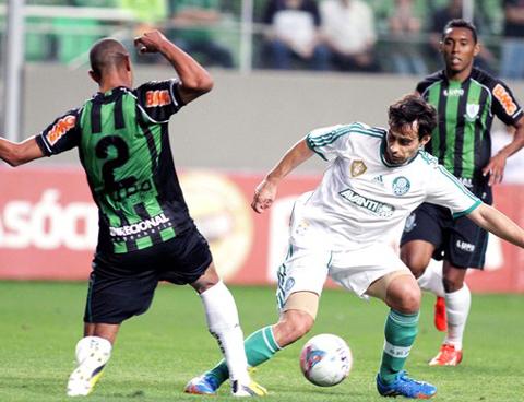 Dự đoán nhận định Palmeiras vs Avai (sc) 06h00 ngày 14/06