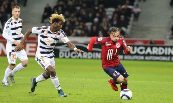Thông tin trước trận Lille OSC vs Lorient