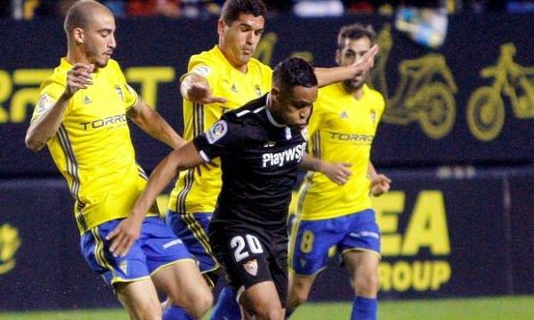 Bóng đá - Albacete vs Cadiz 01h00, ngày 18/09