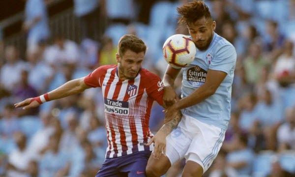 Bóng đá - Celta Vigo vs Girona 18h00 ngày 20/04