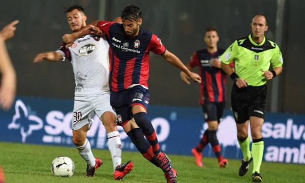 Bóng đá - Livorno vs Crotone 02h00, ngày 18/09