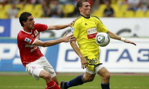 Bóng đá - Ural S.r. vs FK Rostov 21h30, ngày 17/09