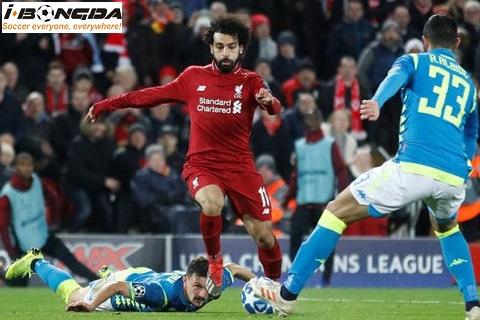 Dự đoán nhận định Liverpool vs Napoli 03h00 ngày 28/11