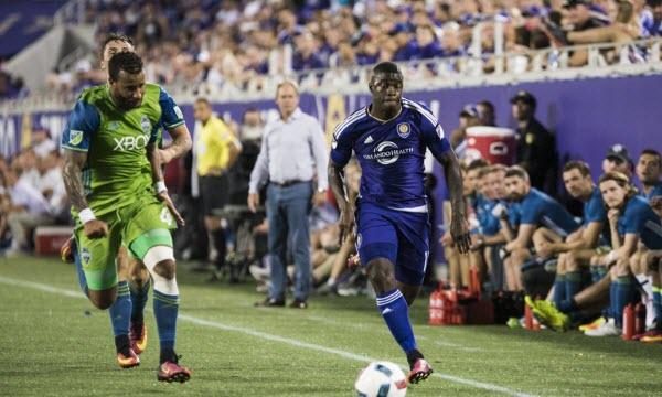 Bóng đá - Orlando City vs Seattle Sounders 06h30 ngày 18/10