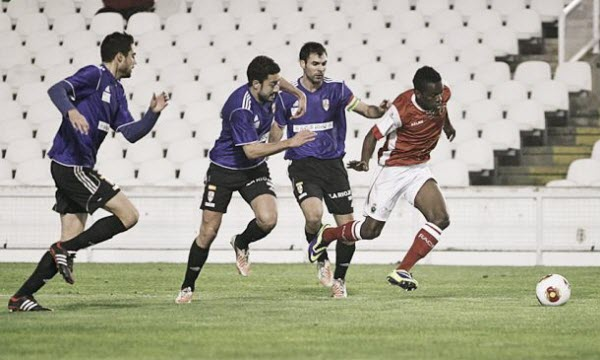 Bóng đá - Racing de Santander vs UD Logrones 01h30 ngày 18/10