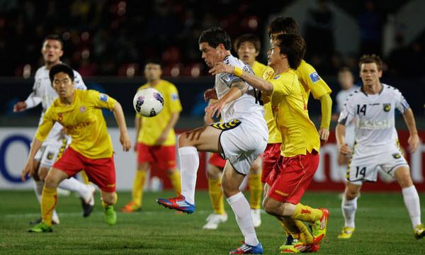 Dự đoán nhận định Gangwon FC vs Seongnam FC 14h30 ngày 23/05