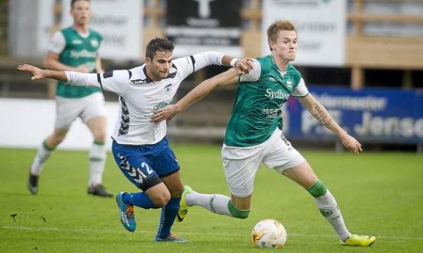 Bóng đá - Vejle vs Naestved 19h00 ngày 31/05