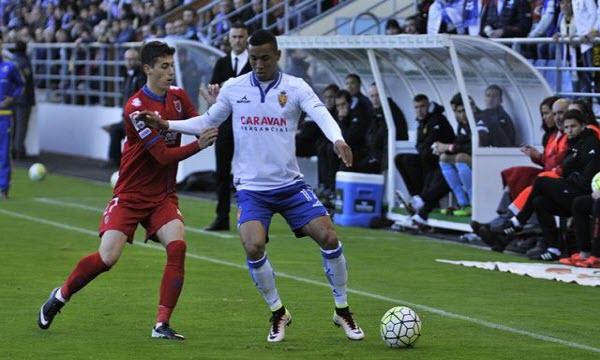 Bóng đá - Zaragoza vs Almeria 02h30 ngày 04/03