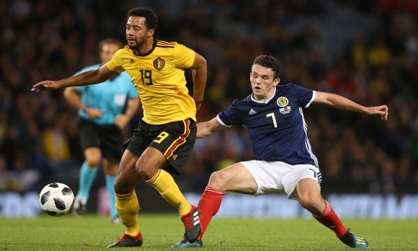 Bóng đá - Albania vs Scotland 02h45 ngày 18/11