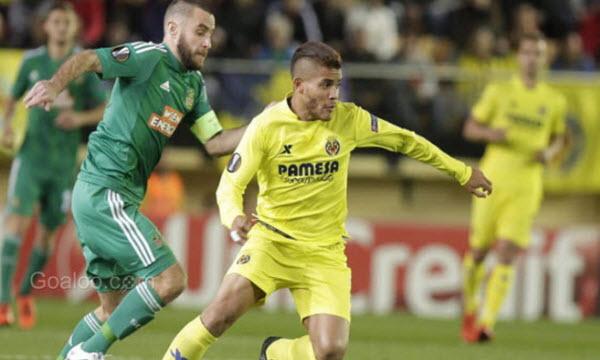 Dự đoán nhận định SD Huesca vs Villarreal 00h30 ngày 17/12