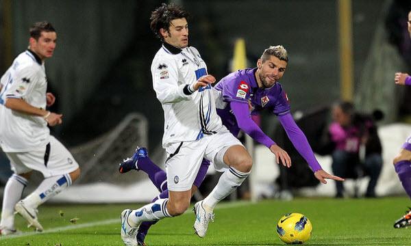 Bóng đá - Genoa vs Fiorentina 21h00 ngày 29/12