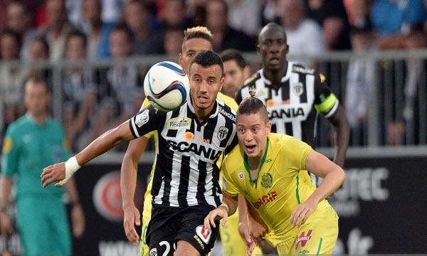 Bóng đá - Angers SCO vs Nantes 20/01/2019 22h59