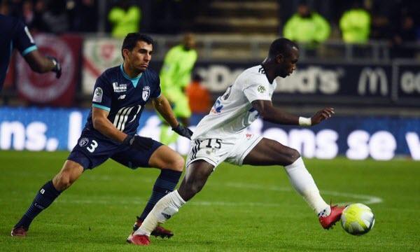 Bóng đá - Lille OSC vs Amiens 03h05 ngày 09/01