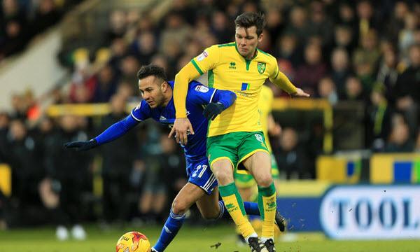 Phân tích Birmingham vs Norwich City 2h ngày 24/2