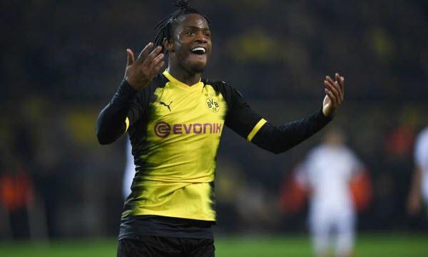 Bóng đá - Monchengladbach vs Borussia Dortmund 00h00, ngày 19/02