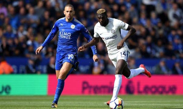 Bóng đá - Leicester City vs Chelsea 23h30, ngày 18/03