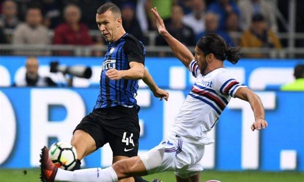 Bóng đá - Sampdoria vs Inter Milan 18h30, ngày 18/03