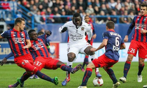 Bóng đá - Nice vs Paris Saint Germain 19h00, ngày 18/03