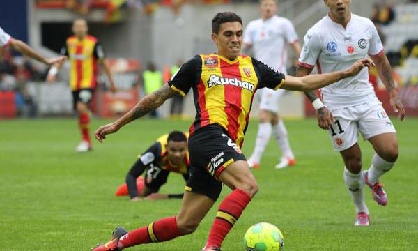 Bóng đá - Ajaccio GFCO vs Lens 02h45 ngày 19/03