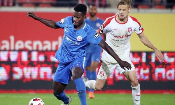 Bóng đá - Hansa Rostock vs Hallescher 01h00 ngày 25/01