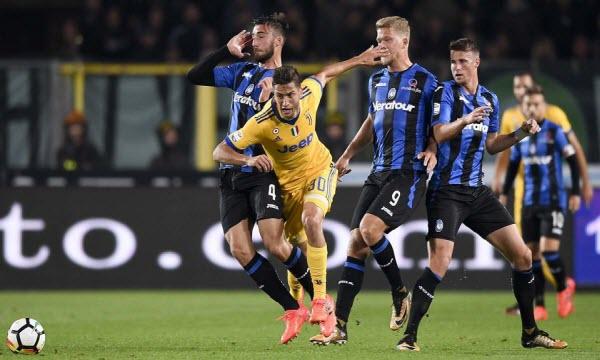 Bóng đá - Benevento vs Atalanta 22h59, ngày 18/04