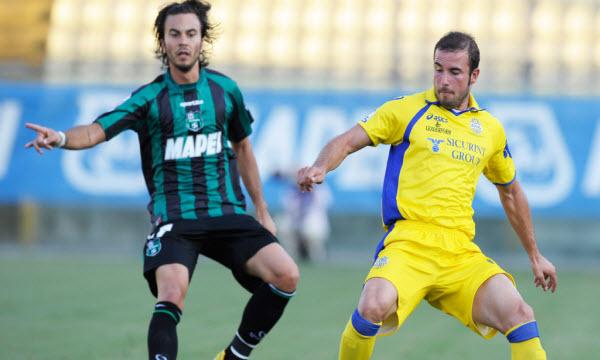 Bóng đá - Hellas Verona vs US Sassuolo Calcio 26/10/2019 01h45
