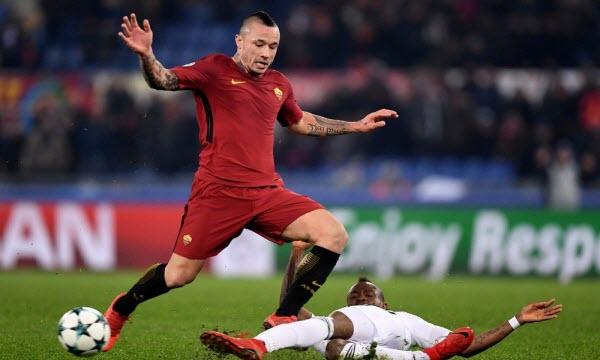 Bóng đá - AS Roma vs Genoa 01h45, ngày 19/04