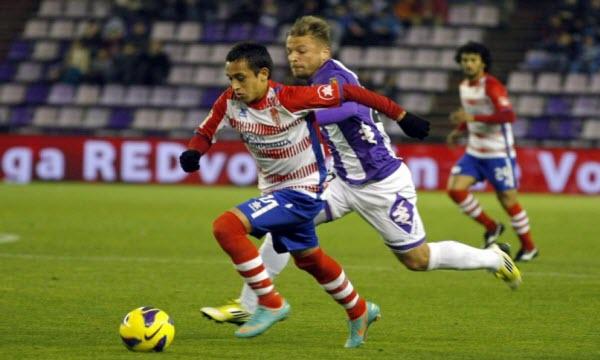 Phân tích Valladolid vs Granada 23h30 ngày 11/4